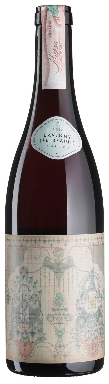 Savigny-les-Beaune Rouge 2017