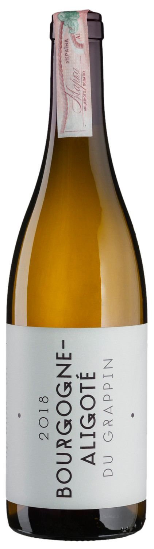 Bourgogne-Aligote 2018