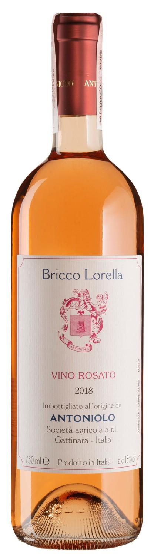 Vino Rosato Bricco Lorella