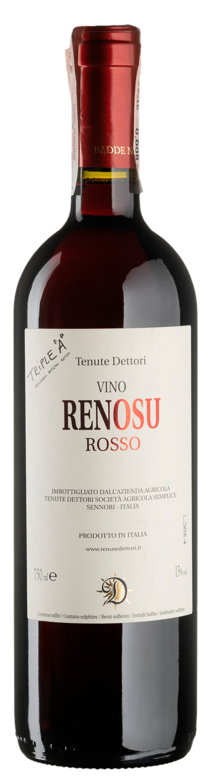 Renosu Rosso