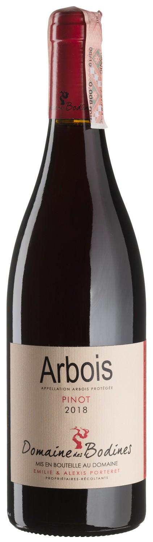 Arbois Pinot 2018