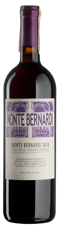 Monte Bernardi 2016
