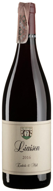 Pinot Noir Liaison 2016