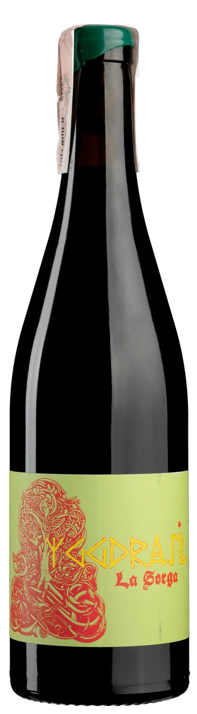 Yggdrasil 2015
