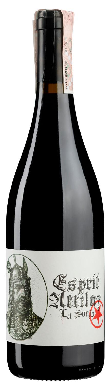 Esprit Attila 2016