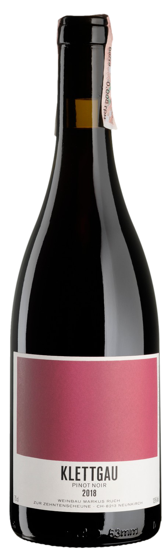 Klettgau Pinot Noir 2018