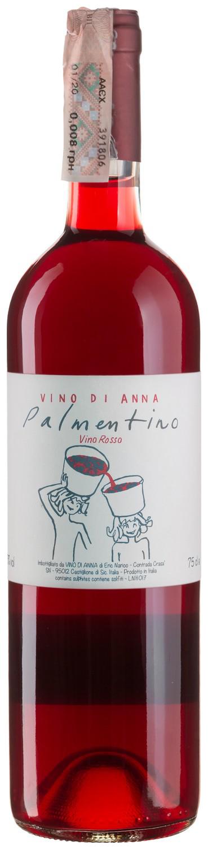 Palmentino Rosso 2017