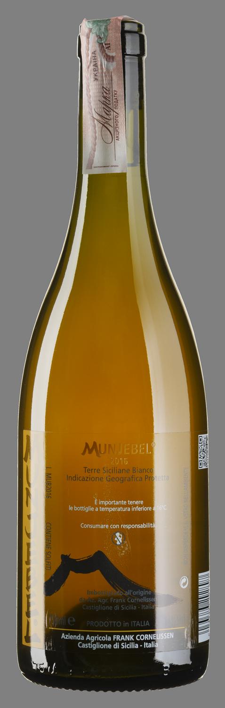 Munjebel Bianco 2016
