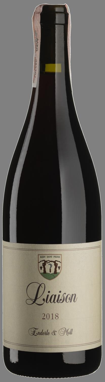 Pinot Noir Liaison 2018