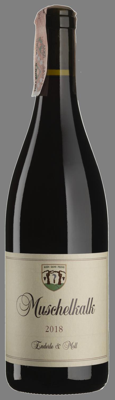 Pinot Noir Muschelkalk 2018