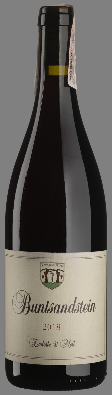 Pinot Noir Buntsandstein 2018