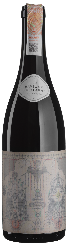 Savigny-les-Beaune Rouge 2018