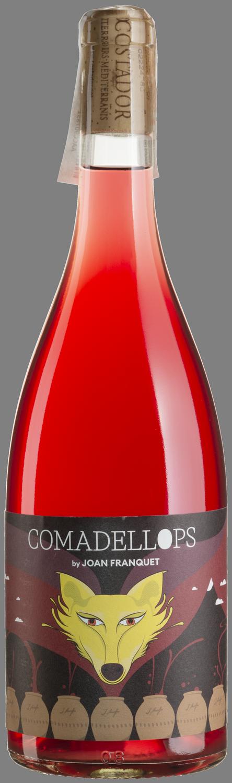 Sumoll Vermell 2019