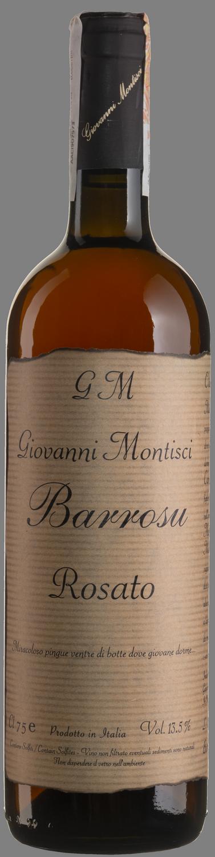Barrosu Rosato 2019