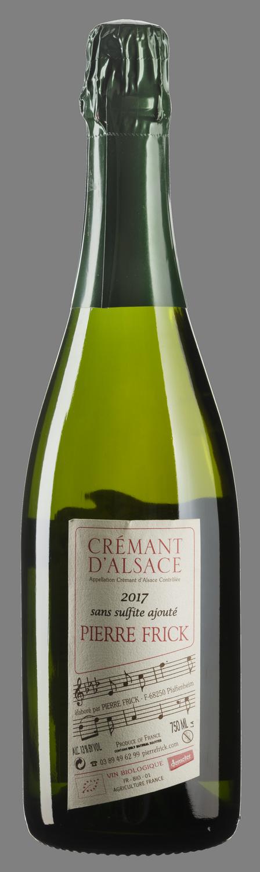 Cremant Pur Vin 2017